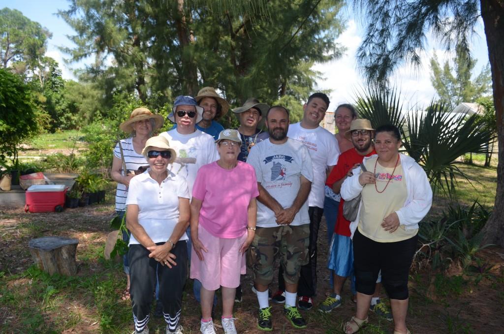 Garden Club at Fruitful Field